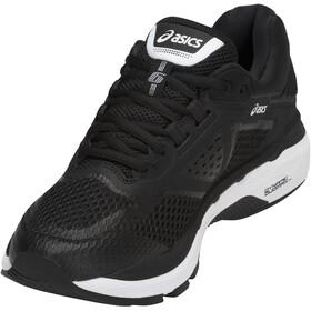 asics GT-2000 6 Shoes Women Black/White/Carbon